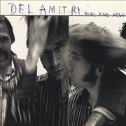 Del Amitri Here And Now USA CD single Promo