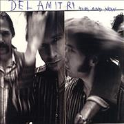 Del Amitri Here And Now UK CD single