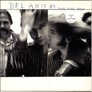Click here for more info about 'Del Amitri - Here And Now'