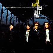 Del Amitri Just Like A Man - Digipak UK CD single