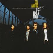 Del Amitri Just Like A Man UK CD single