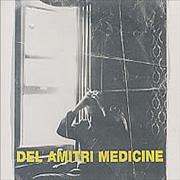 Del Amitri Medicine - Part 2 Withdrawn UK CD single