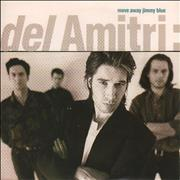 Click here for more info about 'Del Amitri - Move Away Jimmy Blue'