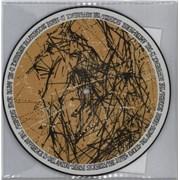 "Del Amitri Sense Sickness - RSD 16 + Postcards UK 7"" picture disc"