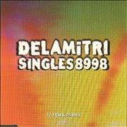 Click here for more info about 'Del Amitri - Singles 8998'