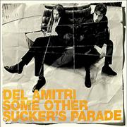 Del Amitri Some Other Suckers Parade - Digipak UK CD single