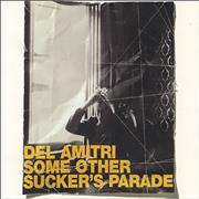 Del Amitri Some Other Sucker's Parade - No Strings Version UK CD single
