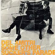 Del Amitri Some Other Sucker's Parade UK 3-CD set