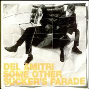 Del Amitri Some Other Sucker's Parade UK 2-CD single set