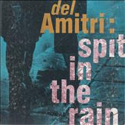 Click here for more info about 'Del Amitri - Spit In The Rain'