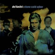 Click here for more info about 'Del Amitri - Stone Cold Sober'
