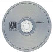 Del Amitri Tell Her This UK CD single Promo