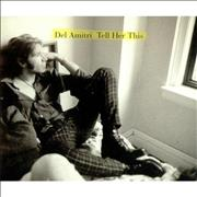 Click here for more info about 'Del Amitri - Tell Her This'