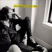 Del Amitri Tell Her This UK CD single