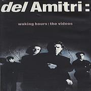 Del Amitri Waking Hours UK video