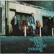"Del Amitri When We Were Young UK 7"" vinyl"