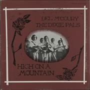 Click here for more info about 'Del McCoury - High On A Mountain'