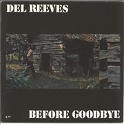 Click here for more info about 'Del Reeves - Before Goodbye'