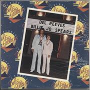 Click here for more info about 'Del Reeves - Del & Billy By Request'