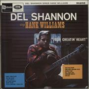 Click here for more info about 'Del Shannon - Del Shannon Sings Hank Williams'