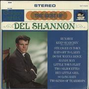 Click here for more info about 'Del Shannon - Golden Hits - The Best Of Del Shannon'