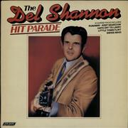 Click here for more info about 'Del Shannon - Hit Parade'