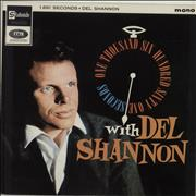 Click here for more info about 'Del Shannon - One Thousand Six Hundred Sixty One Seconds With Del Shannon'