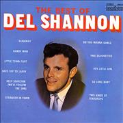 Click here for more info about 'Del Shannon - The Best Of Del Shannon'