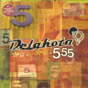 Click here for more info about 'Delakota - 555 Five Five Five'
