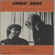 Click here for more info about 'Comin' Home'