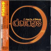 Click here for more info about 'Delays - Lost In A Melody'