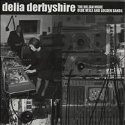 Click here for more info about 'Delia Derbyshire - The Delian Mode - 1st'