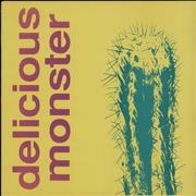 Click here for more info about 'Delicious Monster - Dull Dull Dull'