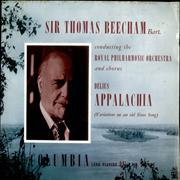 Click here for more info about 'Frederick Delius - Appalachia - Variations on an old slave song'