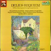 Click here for more info about 'Frederick Delius - Requiem & Idyll'