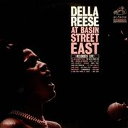 Click here for more info about 'Della Reese - At Basin Street East'