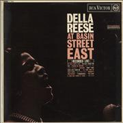 Click here for more info about 'Della Reese - Della At Basin Street East'