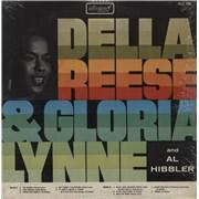 Click here for more info about 'Della Reese - Della Reese & Gloria Lynne & Al Hibbler'