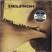 Click here for more info about 'Deltron 3030 - Deltron 3030 - Opened shrink'