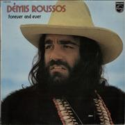 Click here for more info about 'Demis Roussos - Forever And Ever'