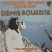Click here for more info about 'Demis Roussos - Goodbye, My Love, Goodbye'
