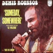 Click here for more info about 'Demis Roussos - Someday, Somewhere'