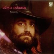 Click here for more info about 'Demis Roussos - Souvenirs'