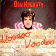 Click here for more info about 'Den Hegarty - Voodoo Voodoo'