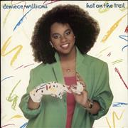 Click here for more info about 'Deniece Williams - Hot On The Trail'