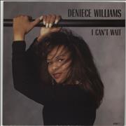 Click here for more info about 'Deniece Williams - I Can't Wait'