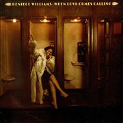 Click here for more info about 'Deniece Williams - When Love Comes Calling'