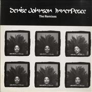 Click here for more info about 'Denise Johnson - Inner Peace - The Remixes'
