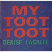 Click here for more info about 'Denise LaSalle - My Toot Toot'