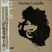 Click here for more info about 'Denise LaSalle - Rain & Fire'